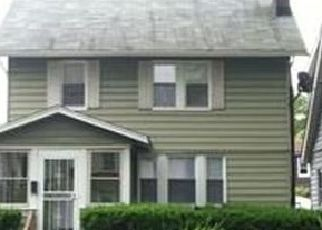 Foreclosed Home in GRAND AVE, East Orange, NJ - 07018
