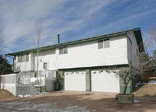 Foreclosed Home en E WAGON WHEEL WAY, Parker, CO - 80138