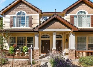 Foreclosed Home en TURNBERRY DR, Castle Rock, CO - 80104