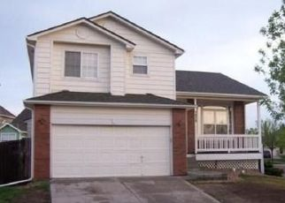 Foreclosure Home in Denver, CO, 80239,  ELKHART ST ID: P962282