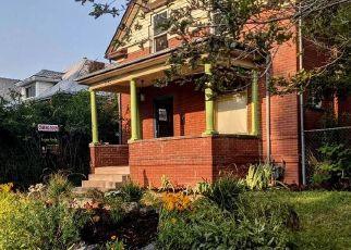 Foreclosed Home en N RACE ST, Denver, CO - 80205