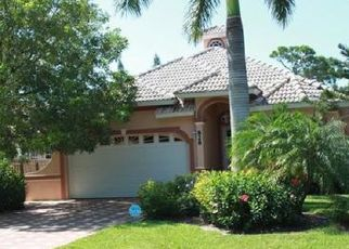 Foreclosed Home en 110TH AVE N, Naples, FL - 34108