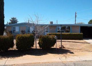 Casa en ejecución hipotecaria in Sierra Vista, AZ, 85635,  ASPEN PL ID: P962419