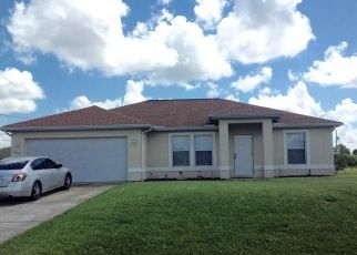 Foreclosed Home en NE 16TH AVE, Cape Coral, FL - 33909