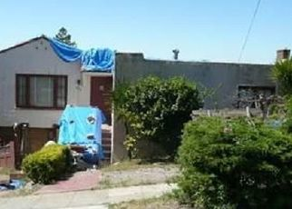 Foreclosed Home en YALE AVE, Berkeley, CA - 94708