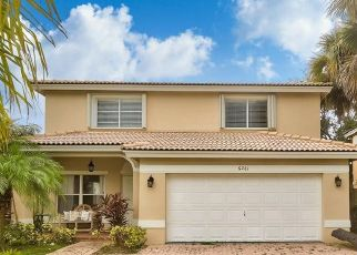Foreclosed Home in NW 41ST TER, Pompano Beach, FL - 33073