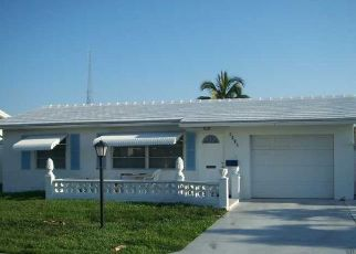 Foreclosed Home en SW 9TH AVE, Boynton Beach, FL - 33426