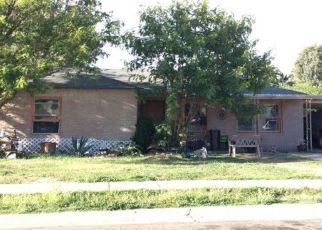 Foreclosed Home en W 1ST ST, Mesa, AZ - 85201