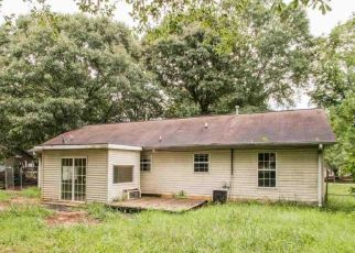 Foreclosure Home in Anderson, SC, 29624,  DEERWOOD TRL ID: P963491