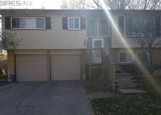 Foreclosed Home en W 4TH STREET RD, Greeley, CO - 80634