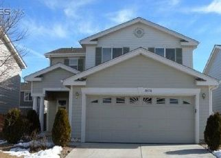 Foreclosed Home en BUTTE DR, Longmont, CO - 80504