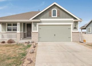 Foreclosed Home en CHERRYVALE ST, Longmont, CO - 80504