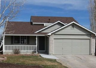 Foreclosed Home en RED OAK DR, Longmont, CO - 80504