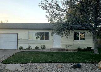 Foreclosed Home en 26TH AVE, Greeley, CO - 80634