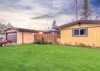 Foreclosure Home in Marysville, WA, 98270,  LIBERTY LN ID: P964495