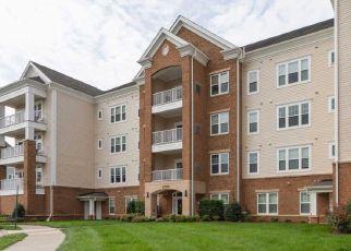 Foreclosure Home in Ashburn, VA, 20147,  HOPE SPRING TER ID: P964679