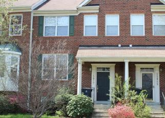 Foreclosed Homes in Upper Marlboro, MD, 20774, ID: P964829