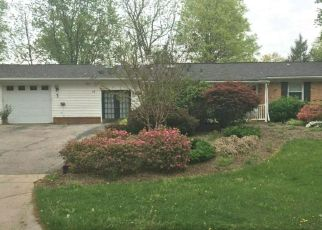 Foreclosed Homes in Silver Spring, MD, 20905, ID: P964870