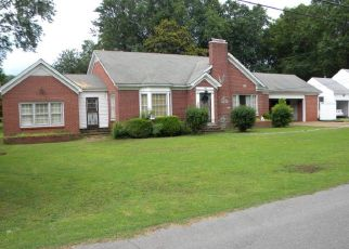 Foreclosure Home in Carroll county, TN ID: P965513
