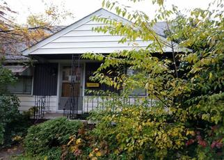 Foreclosed Home en 33RD ST NE, Canton, OH - 44705