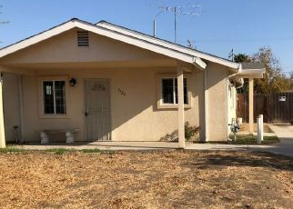 Foreclosed Home en ALAMO AVE, Modesto, CA - 95351