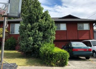 Foreclosed Homes in Everett, WA, 98201, ID: P966304