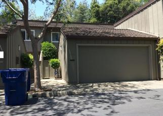Foreclosed Home in ALMOND HILL CT, Los Gatos, CA - 95032