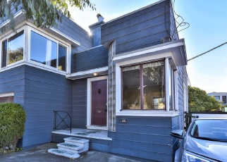 Foreclosure Home in San Francisco, CA, 94112,  THERESA ST ID: P967015