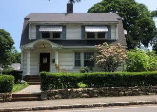 Foreclosed Home in ASH ST, Brockton, MA - 02301