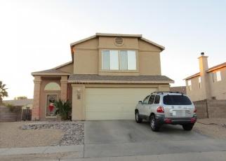 Foreclosed Home en W CRAWFORD ST, Tucson, AZ - 85745