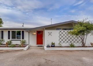 Foreclosed Home en E DOUGLAS ST, Tucson, AZ - 85710