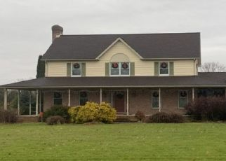 Foreclosed Home in RUBEN CT, Easton, PA - 18045