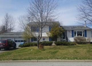 Foreclosed Home en PEMBROKE RD, Washingtonville, NY - 10992