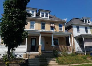 Casa en ejecución hipotecaria in Easton, PA, 18042,  BUTLER ST ID: P971226
