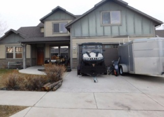 Foreclosed Home in LILY DR, Bozeman, MT - 59718