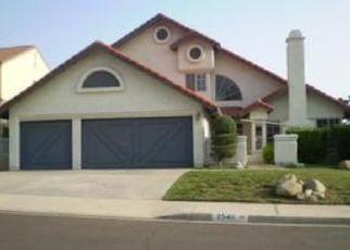 Foreclosed Home en HAWKWOOD TRL, Moreno Valley, CA - 92557