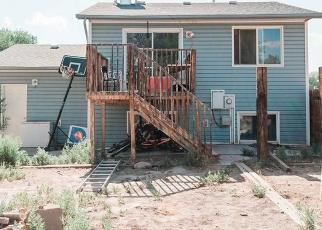 Casa en ejecución hipotecaria in Clifton, CO, 81520,  CAMPBELL WAY ID: P973413