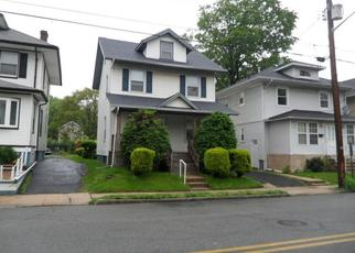Foreclosure Home in Hillside, NJ, 07205,  HOLLYWOOD AVE ID: P973530