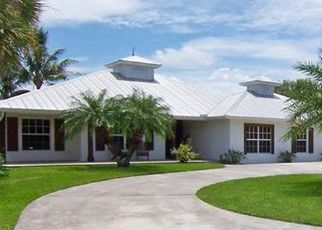 Foreclosed Home en SW MARTIN COMMONS WAY, Palm City, FL - 34990