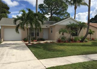 Foreclosed Home en VILLAGE CIR, Jupiter, FL - 33458
