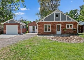 Foreclosed Home en GLEN AYR DR, Denver, CO - 80215