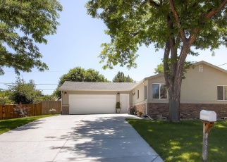Foreclosure Home in Arvada, CO, 80005,  W 76TH PL ID: P976131