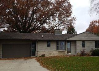 Foreclosed Home in CIRCLE DR, Conrad, IA - 50621
