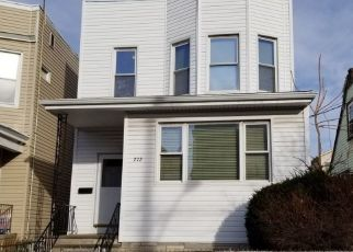 Foreclosed Home in LINDEN AVE, Jersey City, NJ - 07305