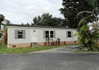 Casa en ejecución hipotecaria in Homestead, FL, 33030,  NE 12TH AVE LOT 19 ID: P977660