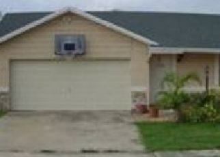 Foreclosed Home in SW 61ST AVE, Boca Raton, FL - 33428