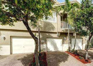 Foreclosed Home in LAUREL RIDGE CIR, West Palm Beach, FL - 33404