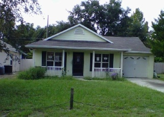 Foreclosed Home in HILL RD, Orlando, FL - 32810