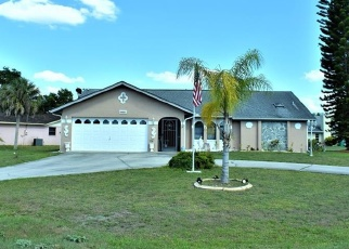 Foreclosed Home en SUMMERDOWN AVE, Port Charlotte, FL - 33948