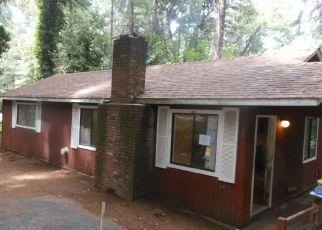 Foreclosed Home en ALDER DR, Camino, CA - 95709
